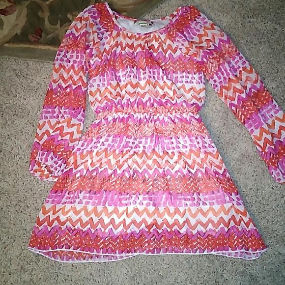 Speechless Other - Dress for kids